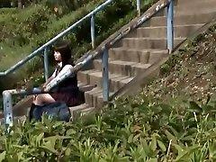 pasakų japonų modelis miku tamaru, raguotas jav sporto arenoje