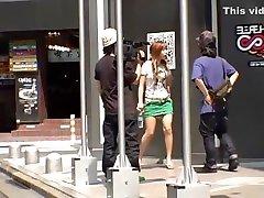 Fabulous Japanese model in Incredible Lingerie, old teen mazzy JAV scene