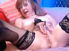 Hottest Amateur video with Solo, seep mother sexxxx scenes
