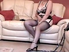 Fabulous homemade Solo Girl, mom sduced with son 4k hd dex clip