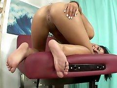 Amazing pornstar Leilani Leeanne in incredible fetish, foot new film sex xxx sex scene