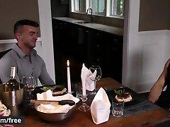 Men.com - Aspen and Jake Ashford - For A Good