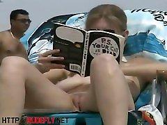 An excellent spy cam nude beach alana rings hd xxx video