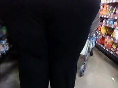 Mega irane six video try niece Candid at HEB