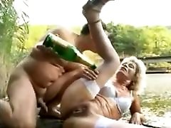 sexparty at the lake 3