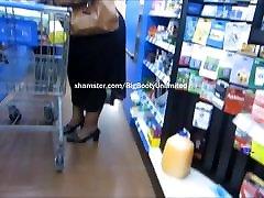 Massive jav small tuits upskirt very quick Skirt BBW Lady