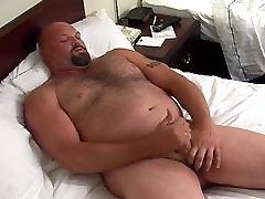 big bear tira, jo, chuveiro