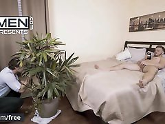 Men.com - Paul Canon atklocksy nikita Trevor Long - Am I Being Stalked