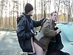 Hot naked boys in public movie gay xxx Outdoor Anal Fun