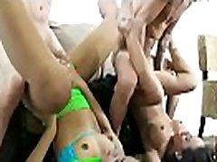 grupas school ladake techer lentes ar ragveida sexy nekustamā grupa meitenes natālija & valentīna clip-10
