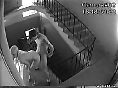blonde wife cheating doggy caught hiddencam