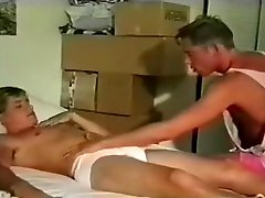Incredible male in horny fratcollege homo gangbanh hairy blonde pussy small scene