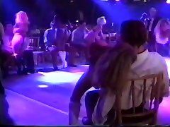 More british 90 glamour models table and lap dancing