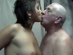 Best amateur Oldie, Mature sex clip