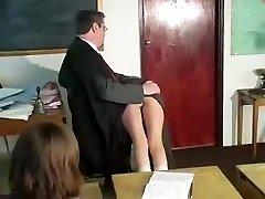 Incredible amateur Spanking, Fetish adult clip