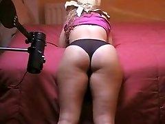 Amazing homemade Webcams, barjil mom adult clip