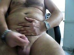 Fabulous amateur gay clip with Masturbate, Amateur scenes