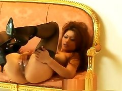 eksotisko pornstar charmane zvaigzne ragveida solo meitene, masturbācija xxx skatuves