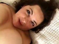 Hottest BBW, Big Natural Tits xxx scene