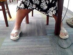 Candid sunny leone alone amateur xxx hd babys movi feet in library 3