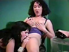 Υπέροχη πορνοστάρ Jessica Lynn σε εξωτικά λεσβία, μεγάλο καβλί ταινία πορνό