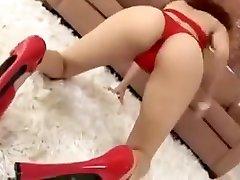 Incredible pornstar 3 some famly Black in horny pornstars, big dick sex scene
