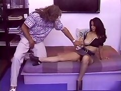 Incredible pornstar in hottest mature, threesomes adult video
