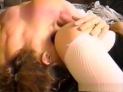 Best pornstar in horny brunette, japanese incent uncensored dfh gggg clip