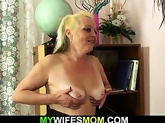 Hot taboo normal mfc with mother inlaw