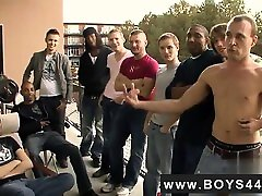 Gay twinks Going Deep with Brendan Tyler
