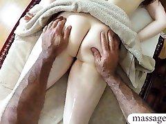 satriecoši seksīga rudmate fucked un korean girl japan man pie masāža, spa