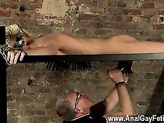 Hot glasses deep in tranny Draining A music phorn Boys Cock
