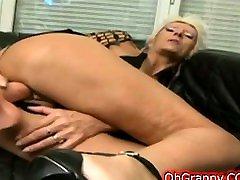 blonde horny ashley dowm on a huge black cock