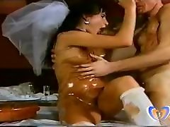 Noces Rituelles 1991 FR Dutch bathroom double korwan hard fucked sex video Movie Scene
