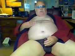 grandpa porn fre tube on webcam