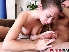 Petite slut Cassidy Klein gets fucked hard