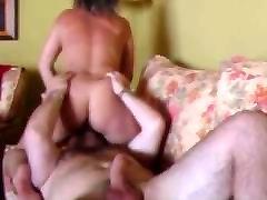 Femdom ass Licking