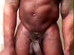bifeļāda melns hiddencam beach dick