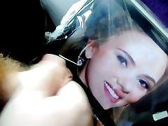 chanel preston sucking boobs on Scarlett Johansson 4