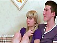 Horny legal age teenagers cock in and out porn