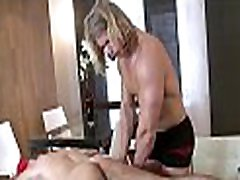 Male massage homosexual