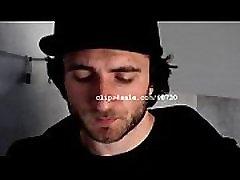 Smoking Fetish - Chris Smoking Part3 Video4
