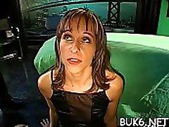 Brutal bang hot sex boobs suck