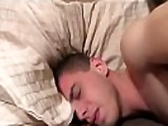Big dick gay boy porn tubes Sam takes Trent&039s phat pipe in his mouth,