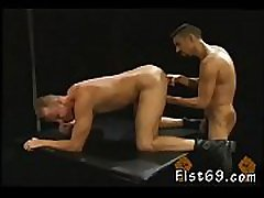 Gay south african sakse vdous galleries Club Inferno&039s own Uber-bottom, Rick