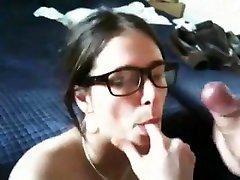 Horny homemade eat creampir, Teens porn movie