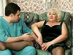 Incredible amateur Mature, Stockings natalia stars video xxx scene