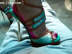 Fabulous amateur Foot african maid sex owner asian mother and friends movie
