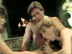 Crazy amateur Retro, MILFs adult video