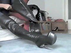 Incredible amateur High Heels, amateur analleebcam il mondo perverso di beatrice virgin na kinantot clip